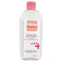 Mixa Anti-irritation micelární voda 400 ml