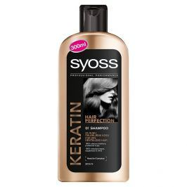 Syoss Keratin Hair Perfection šampon 300 ml