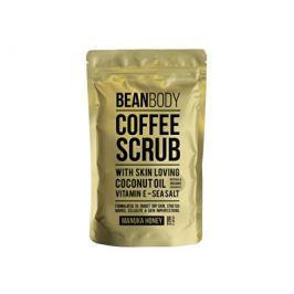 Bean Body tělový peeling Manukový med, 220 g