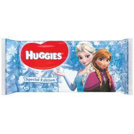 Huggies dětské ubrousky – Frozen Disney edition  56 ks