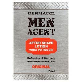Dermacol Voda po holení Original Men Agent (After Shave Lotion)  100 ml