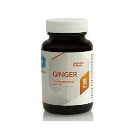 Ginger  90 kapslí
