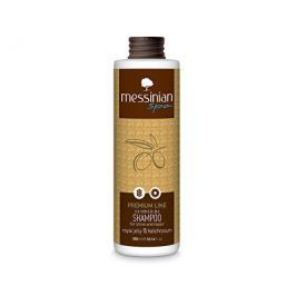 Šampón pro lesk a regeneraci mateří kašička & smil 300 ml