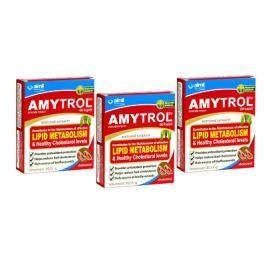AmytrolEU  2x 60 kapslí + 1x ZDARMA