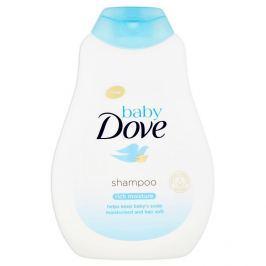 Baby Dove Rich Moisture šampon  400 ml