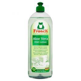 Frosch EKO Prostředek na mytí nádobí Aloe vera  400 ml
