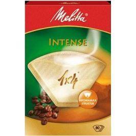 Melitta Gourmet intense filtry velikost 4, 80 ks
