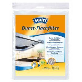 Swirl pachový filtr do plochých digestoří 2 kusy