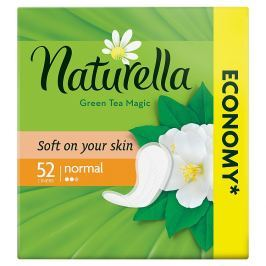 Naturella intimky Normal Green Tea 52 ks