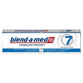 Blend-a-med Complete Protect 7 Crystal White zubní pasta 100 ml
