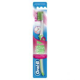 Oral-B Ultra Thin ProGum Green Tea extra jemný zubní kartáček 1 ks