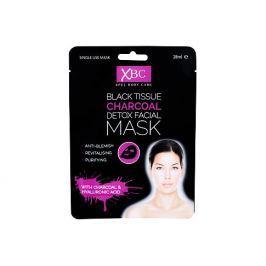 XPel detoxikační maska s aktivním ulím 1 ks