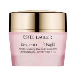Estee Lauder Resilience  noční zpevňující krém  50 ml