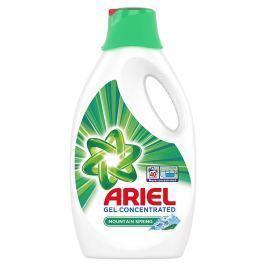 Ariel gel Mountain Spring, 40 praní 2,2 l