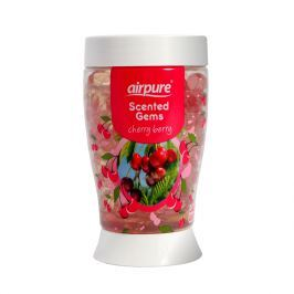Airpure vonné drahokamy Cherry Berry  175 g