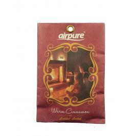 Airpure vonný sáček Warm Cinnamon 20 g