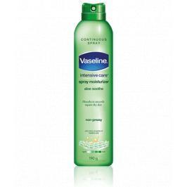 Vaseline tělový sprej Aloe Soothe 190 ml