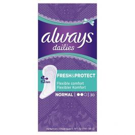 Always Fresh & Protect normal intimky 30 ks
