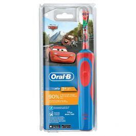 Oral-B Vitality dětský elektrický kartáček Disney Auta