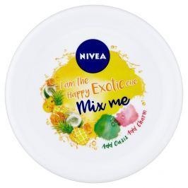 Nivea Soft Mix Me Happy Exotic svěží hydratační krém 100 ml