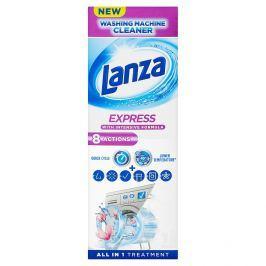 Lanza Express Fresh tekutý čistič pračky 250 ml