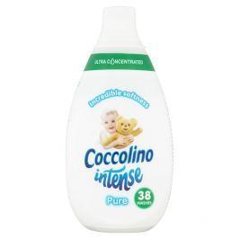 Coccolino Intense Pure aviváž, 38 praní 570 ml