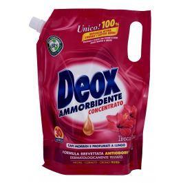 Deox ammorbidente Ecoformato koncentrovaná aviváž červený ibišek, 30 praní 750 ml