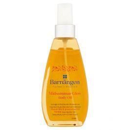Barnängen Midsommar Glow tělový olej 150 ml