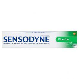 Sensodyne Fluoride zubní pasta 100 ml