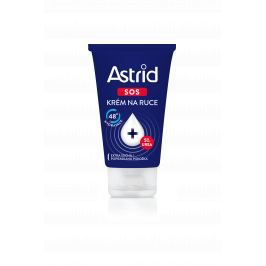 Astrid SOS Krém na ruce pro extra suchou a popraskanou pokožku 50 ml