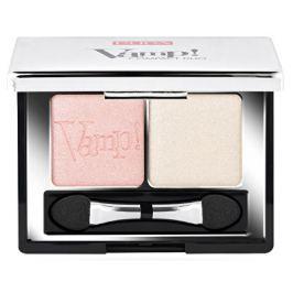 PUPA oční stíny Vamp! (Compact Duo Eyeshadow) odstín č. 006 2,2 g