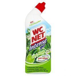 WC Net Intense Lime Fresh WC gel  750 ml