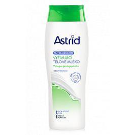 Astrid vyživující tělové mléko pro suchou pokožku 400 ml