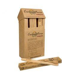 Zdravý dětský zubní kartáček Curanatura Junior 12 ks