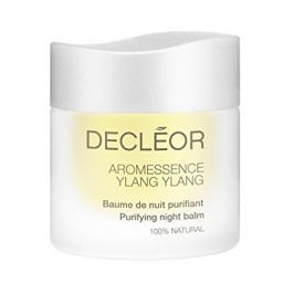 Decléor čisticí balzám na noc Aromessence Ylang Ylang  15 ml