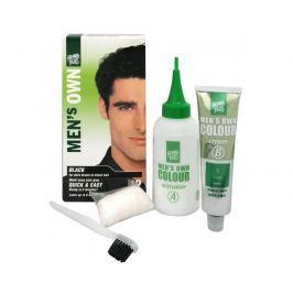 HennaPlus Přírodní barva na vlasy pro muže Men Own Černá
