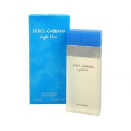 Dolce & Gabbana Light Blue toaletní voda dámská 25 ml