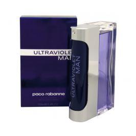Paco Rabanne Ultraviolet Man - EDT 100 ml