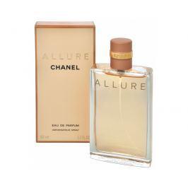 Chanel Allure - EDP 100 ml Parfémy
