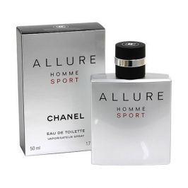 c4b2cad5874f Kupón Chanel Allure Homme Sport - EDT 150 ml