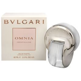 Bvlgari Omnia Crystalline - EDT 25 ml
