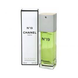 Chanel No. 19 - EDT 100 ml