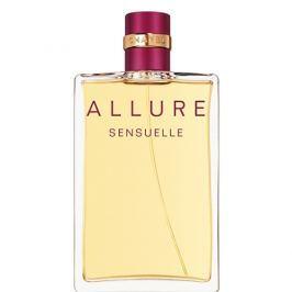 Chanel Allure Sensuelle Eau De Toilette - EDT TESTER 100 ml