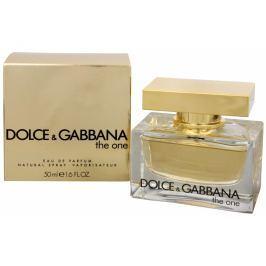 Dolce & Gabbana The One Woman parfémovaná voda 30 ml