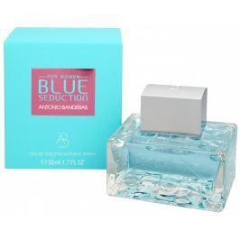 Antonio Banderas Blue Seduction For Women - EDT 100 ml