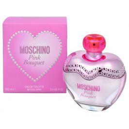 Moschino Pink Bouquet - EDT 100 ml
