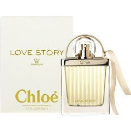 Chloé Love Story - EDP 75 ml