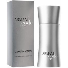 Armani Code ICE - EDT 50 ml