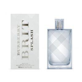 Burberry Brit Splash For Him - EDT 100 ml