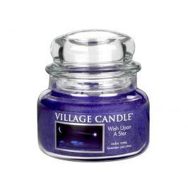 Village Candle Vonná svíčka ve skle Padající hvězda (Wish Upon a Star) 269 g
